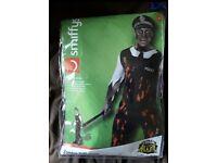 Zombie Police Halloween costume from Smiffy's