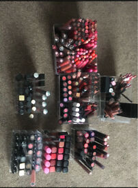 Lipsticks galore