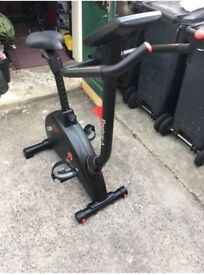 Reebok Jet 100 S exercise bike