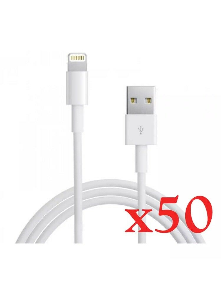 iPhone charger 5,6,7,8 iPad charger