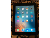 Apple iPad 2 16GB Boxed Black With USB Cable