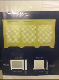 Classic large radiator cabinet cover NEW