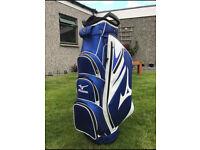 Mizuno Golf Cart Bag - BRAND NEW!