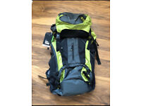 Mountain Warehouse Backpack (Never Used)