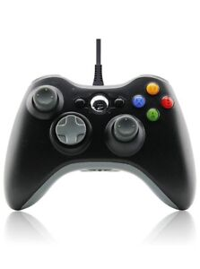 Xbox 360 Controller with charger