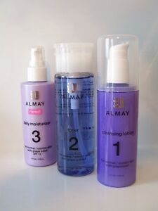 Almay-Revlon-Makeup-Remover-Moisturizer-Toner-Cleanser-For-All-Skin-Types