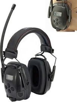 1030331 Howard Leight Sync AMFM Digital Radio Ear Muff