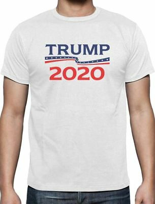 Donald Trump President 2020 Campaign T Shirt Elections
