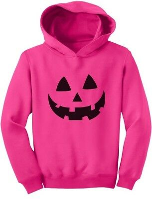 Jack O' Lantern Pumpkin Face Halloween Costume Toddler Hoodie Gift Idea - Jack O Lantern Faces Ideas