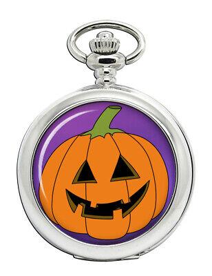Halloween Taschenuhr