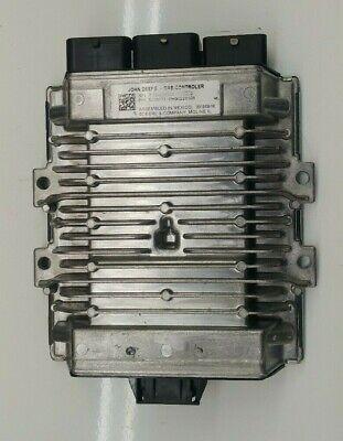 John Deere Sj23177 - Ph90228508 Cab Controller 5000 Series Tractor Models