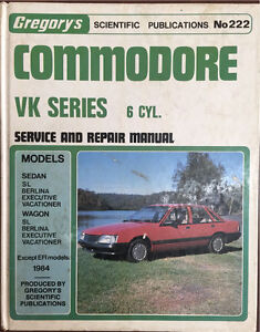 Gregory's Car Manuals Ulverstone Central Coast Preview