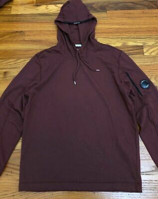 New CP COMPANY Hoodie Sweatshirt Stone Island MADE IN Italy XL