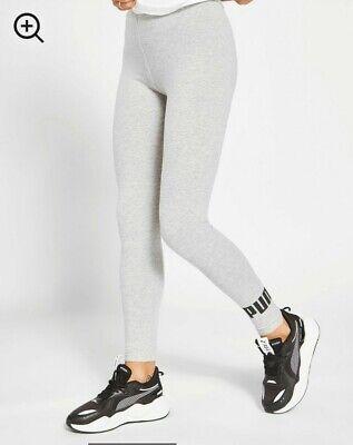 Ladies Puma Leggings Size 12 ( New )