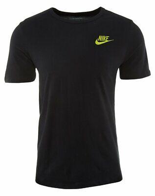 Nike Mens Futura T-Shirt 644315-010