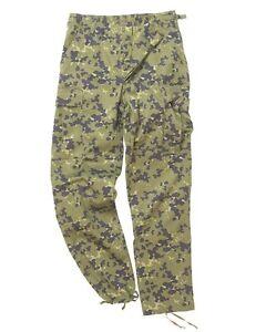 EE-UU-Pantalon-de-Campo-Tipo-BDU-daen-tarn-camping-exterior-MILITAR-nuevo