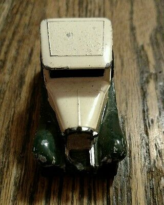 Matchbox Superfast Model A Ford (1979)