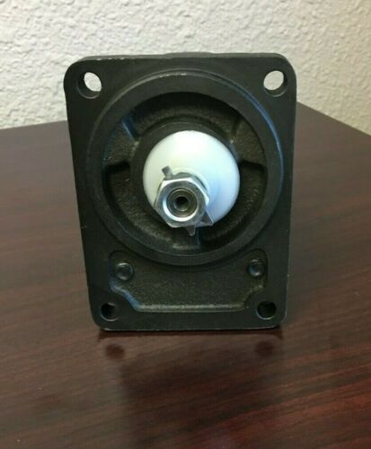 REXROTH 510515019 ENGINEERED REPLACEMENT HYDRAULIC GEAR PUMP FOR CASE