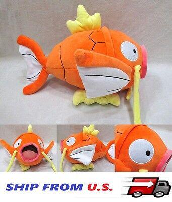NEW Pokemon Magikarp monster fish 9
