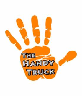 The Handy Truck Hervey Bay Pialba Fraser Coast Preview