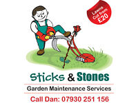 Grass & Hedge Cut - Garden Clearances - Landscaping Projects