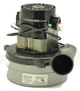 Ametek lamb 116157 00 vacuum cleaner motor ebay Ametek lamb motor