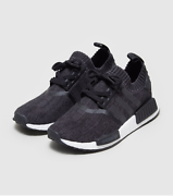 MENS ADIDAS ORIGINALS NMD R1 PRIMEKNIT BOOST SIZE UK6.5/US7 BLACK Adelaide CBD Adelaide City Preview