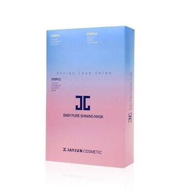 Jayjun Cosmetic Intensive Shining Mask *UK seller* (1pc)