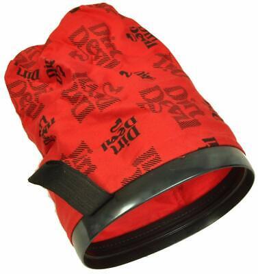 Bag (Red) for Dirt Devil Hand Vac Model 103, 500, 513 Series B by Dirt Devil