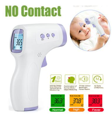 Termometro Infrarojo Digital Termometro Laser Non-contact Infrared Temperature 2