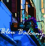 Bleu Balcony