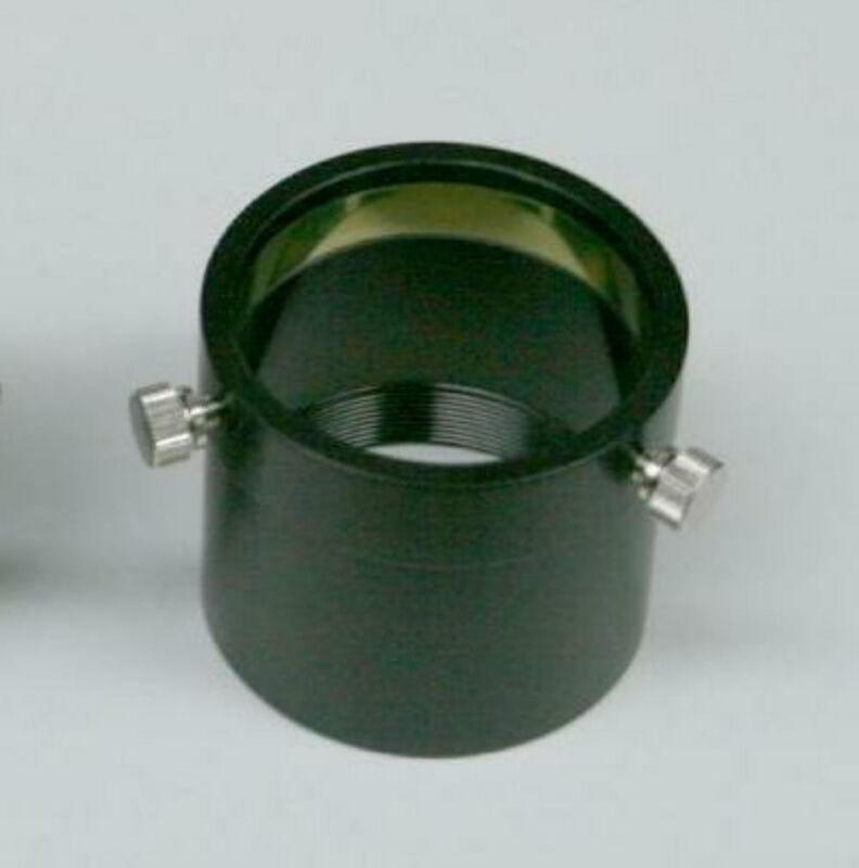 "ScopeStuff #ADT3 - 2"" Female Barrel to Female Schmidt Thread Adapter Compression"