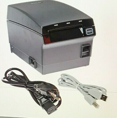 Bixolon Srp-f310 Waterproof Monochrome Desktop Thermal Receipt Printer With Usb