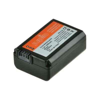 Jupio CSO0029 Sony Batería NP-FW50 Para Cámaras Mirroless 1030MAH LI-ION