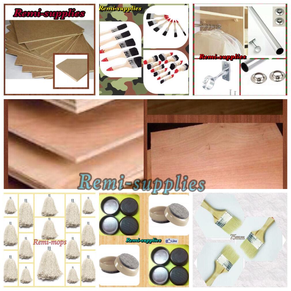remi-supplies