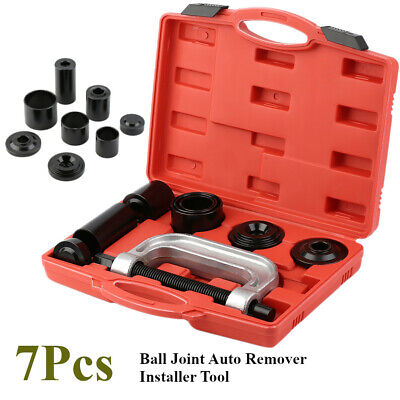 4 in 1 Ball Joint Service Auto Vehicles Tool Kit 2WD & 4WD REMOVER INSTALLER BT