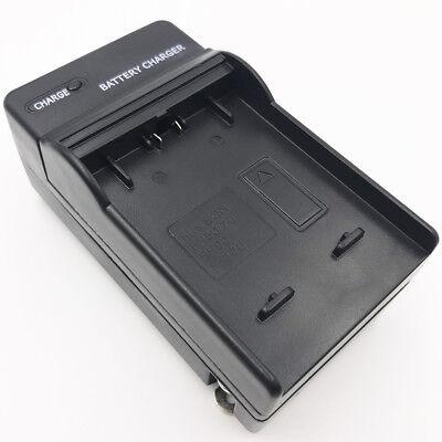 Usado, Battery Charger fit SONY DCR-SX40 DCR-SX43 DCR-SX44 DCR-SX45 Handycam Camcorder segunda mano  Embacar hacia Argentina