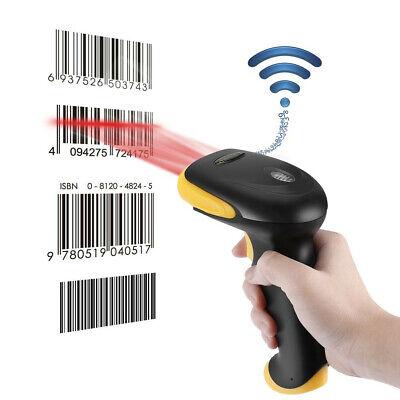 Bluetooth Barcode Scanner Wireless Barcode scanner Lesegerät Barcodeleser USB