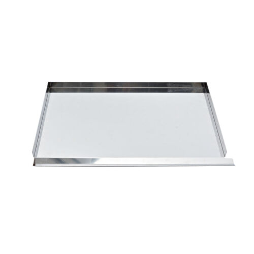stanbroil 36 inches stainless steel flat top