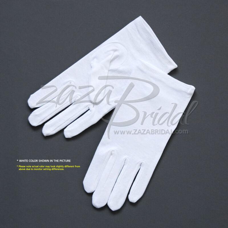 Fancy White 100% Cotton Ladies