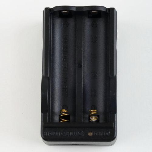 Universal 3.7V 18650 Vape/Flashlight Battery Charger for Panasonic for Samsung