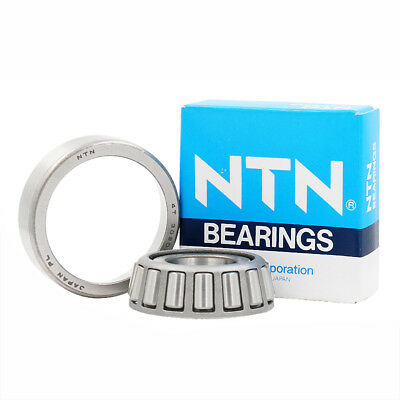 Ntn 32019x Tapered Roller Bearing 95x145x24mm.