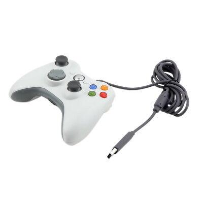 USB Wired Joypad Gamepad Controller For Microsoft Xbox 360 PC Windows 7...