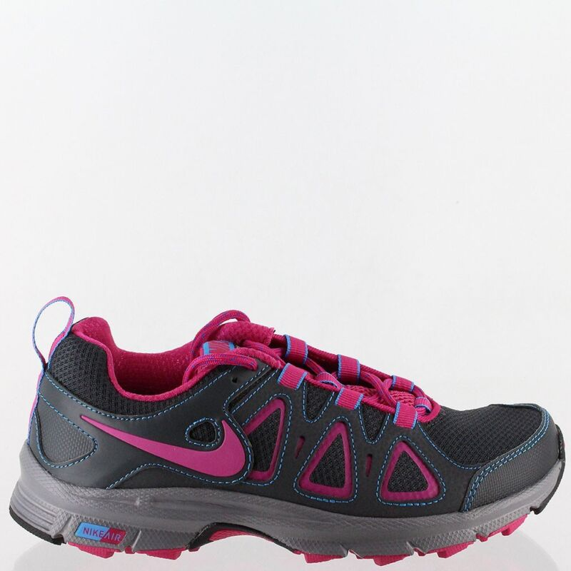 315ae7a452f NIKE AIR ALVORD 10 Trail Women s Size 6.5 Gray Athletic Running Shoes  512038-005