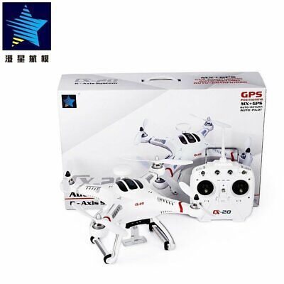 2.4GHz 6 Axis Cheerson CX-20 Auto-Pathfinder FPV RC Quadcopter With GPS RTF RE