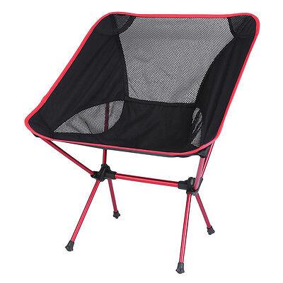 Portable Lightweight Outdoor Folding Seat Fishing Camping Ga