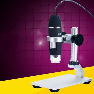 Usb Digital Microscope 1000x Electron Microscope Handheld Electronic Magnifier