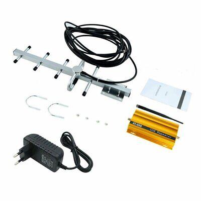 900MHz 2G 3G LTE 4G Handy Signal Verstärker Booster Amplifier Repeater Antennen ()