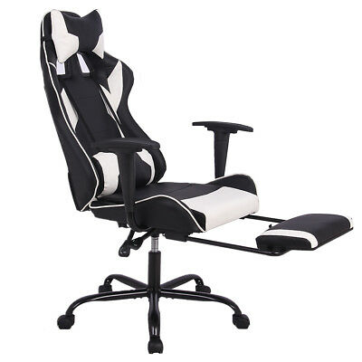 New Gaming Chair Racing Style High-back Office Chair Ergonomic Swivel Chair