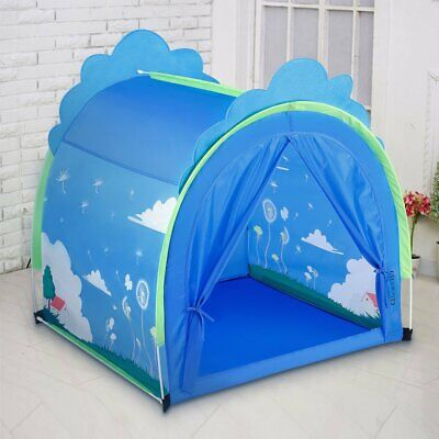 Durable Kids Playhouse Play Tent for Indoor & Outdoor Games, Fun, Activities MX - Play Tents For Kids